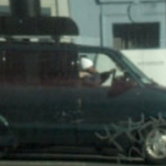 Googlevan